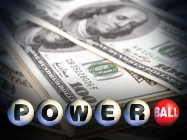 $155 million Powerball ticket sold