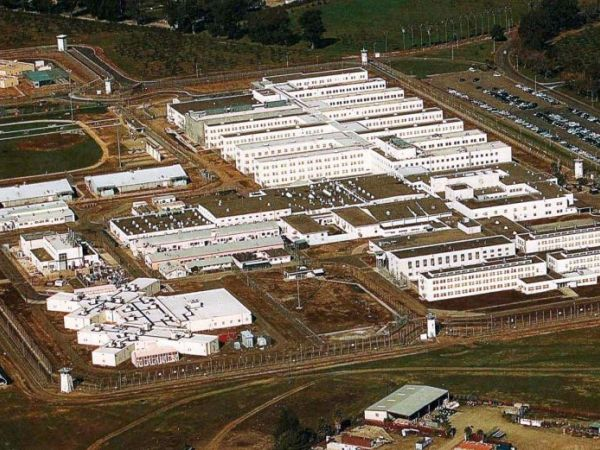 Inmate found dead at vacaville prison hospital possibly - Vacaville swimming pool vacaville ca ...