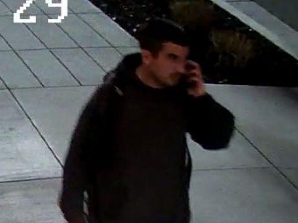 Palo Alto: Police seeking sexual assault suspect