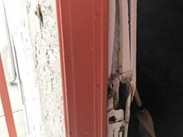 Suisun City Burglar Flees After Kicking Woman\u0027s Apt. Door In & Suisun City Burglar Flees After Kicking Woman\u0027s Apt. Door In ... Pezcame.Com