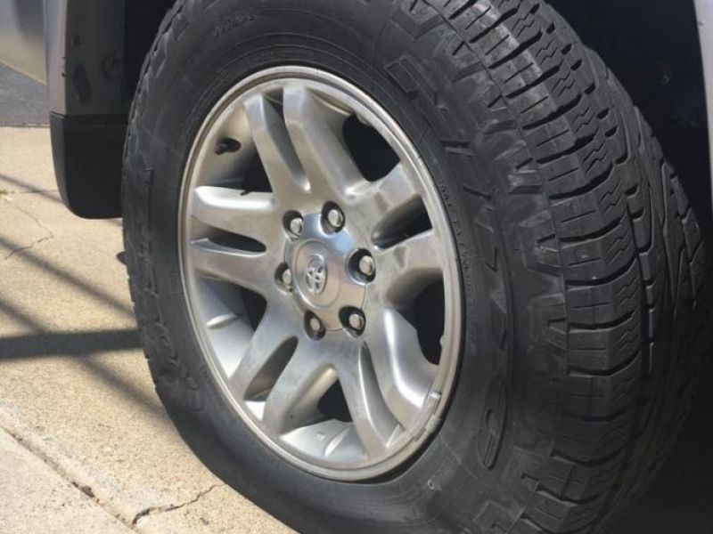 Over 20 Vehicles Found With Slashed Tires In Concord Police