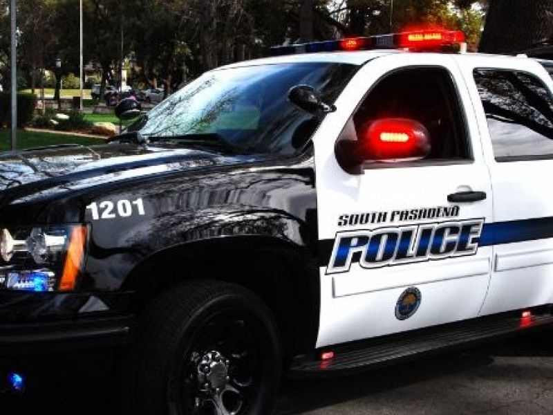 Most Stolen Cars In California