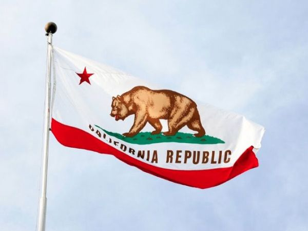 Calexit backers can begin collecting signatures to qualify for 2018 ballot