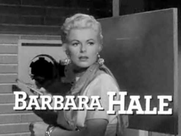 Barbara Hale 'Perry Mason's&#039 Secretary Died at Home in Sherman Oaks