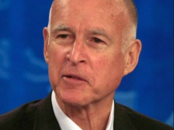 Gov. Brown will undergo treatment for prostate cancer