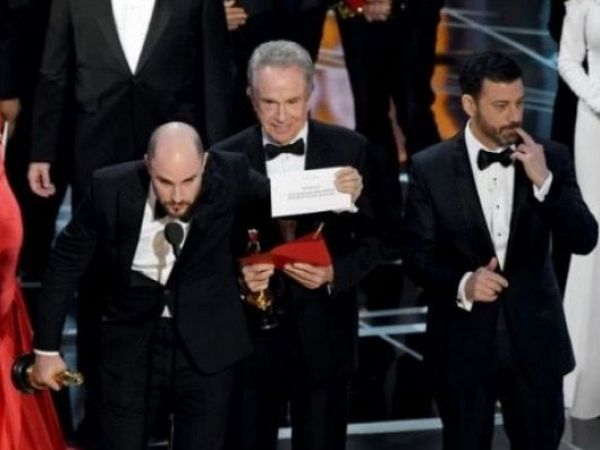 Despite Historic Mix-Up, PricewaterhouseCoopers Will Keep Its Oscars Job