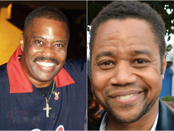 Cuba Gooding Sr. found dead in car, possible overdose
