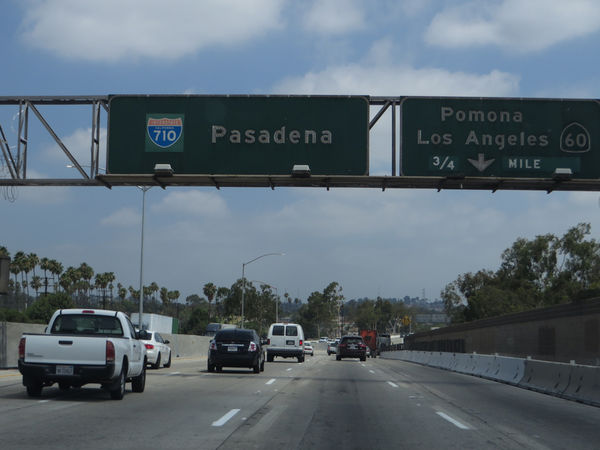 710 Freeway Epansion Tunnel Hits Roadblock