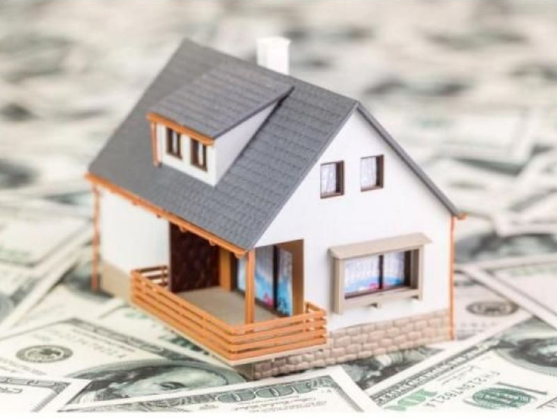 Calif. Homes Sales Continue To Slip