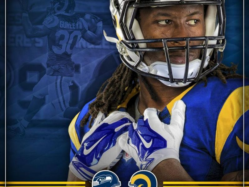 new styles 84ee1 d6448 Rams To Wear Throwback Jerseys Sunday | Cerritos, CA Patch