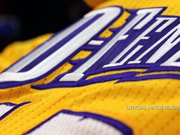 Lakers Farm Team Los Angeles D Fenders Rebrands As