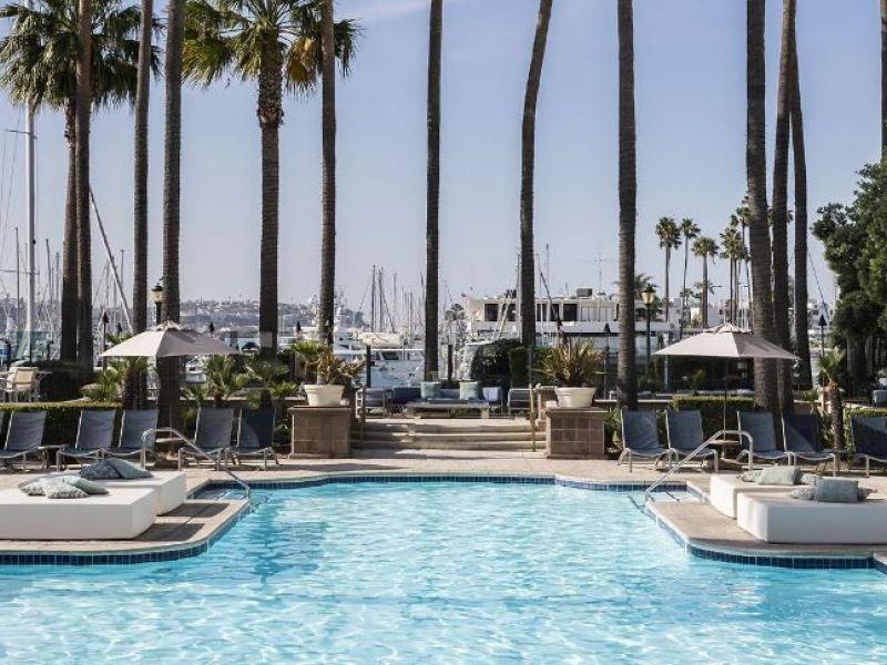 Marina Del Rey Hotel Earns High Marks From AAA