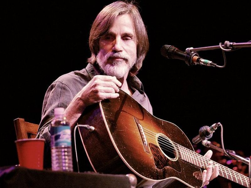 Jackson Browne to Perform Two Benefit Concerts for The ...
