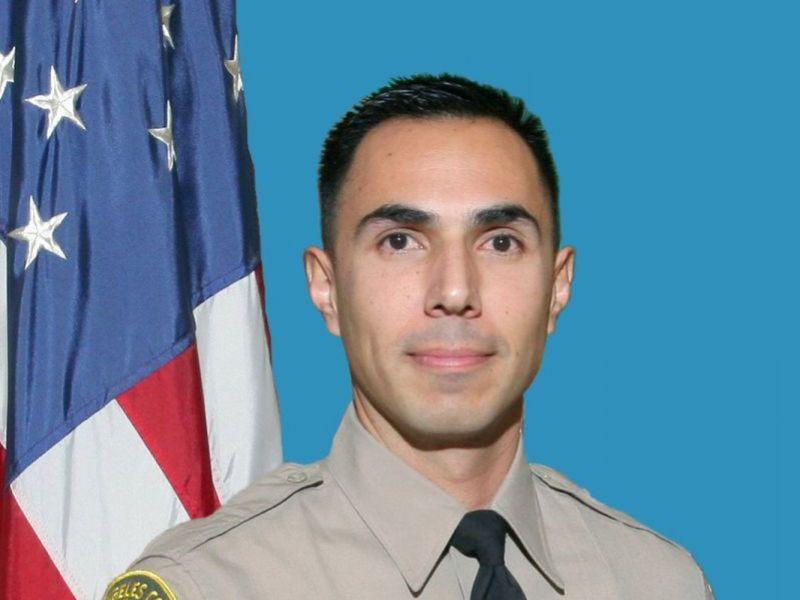 Bone Marrow Donor Found For Cerritos Sheriff S Sergeant
