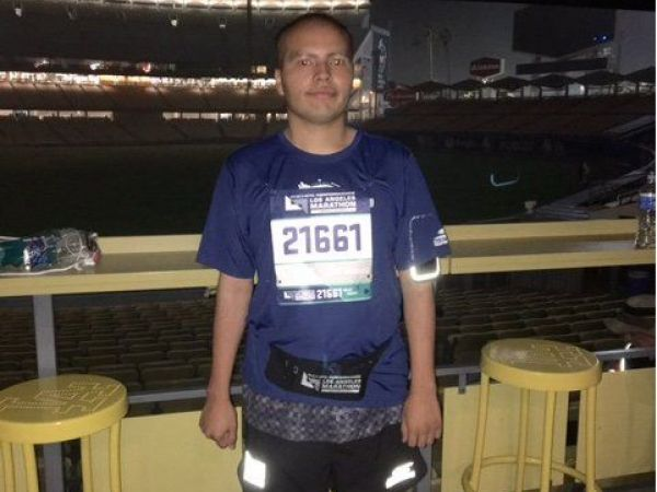 Police Searching For Autistic Man Missing From LA Marathon In Santa Monica