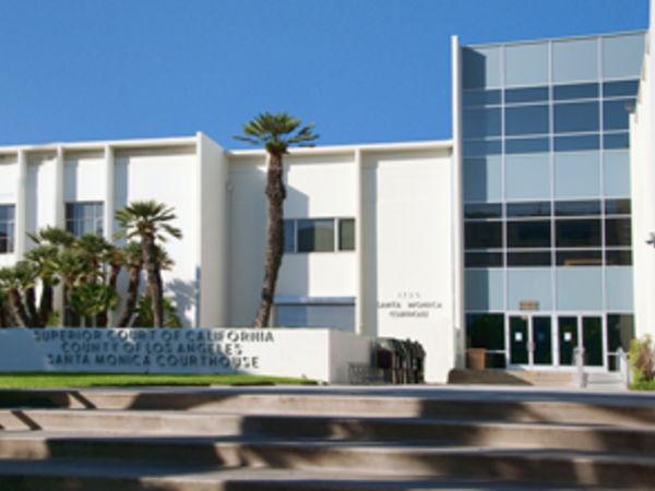 Santa Monica Courthouse - Online Case Search   UniCourt