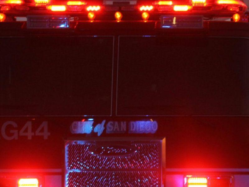 Fire Damages Rancho Bernardo Restaurant Prompts Evacuations