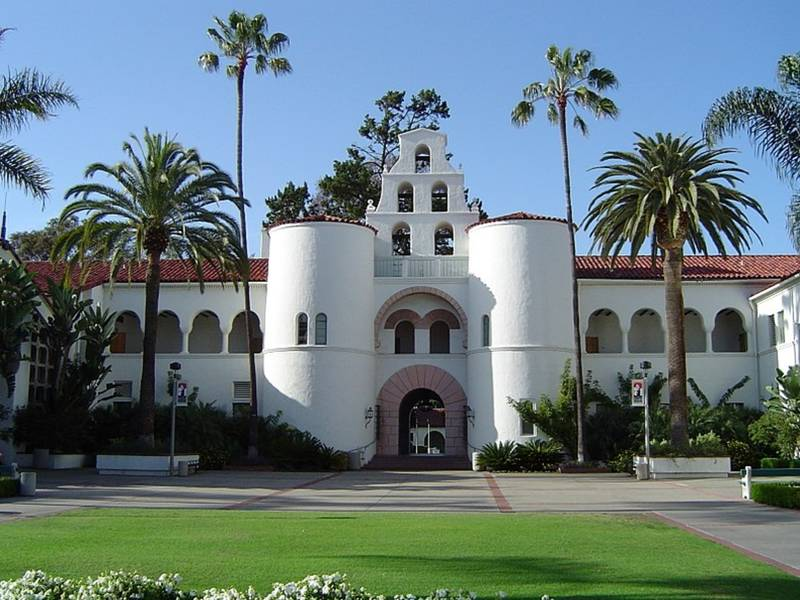 How San Diego Schools Ranked On US News Best Colleges List
