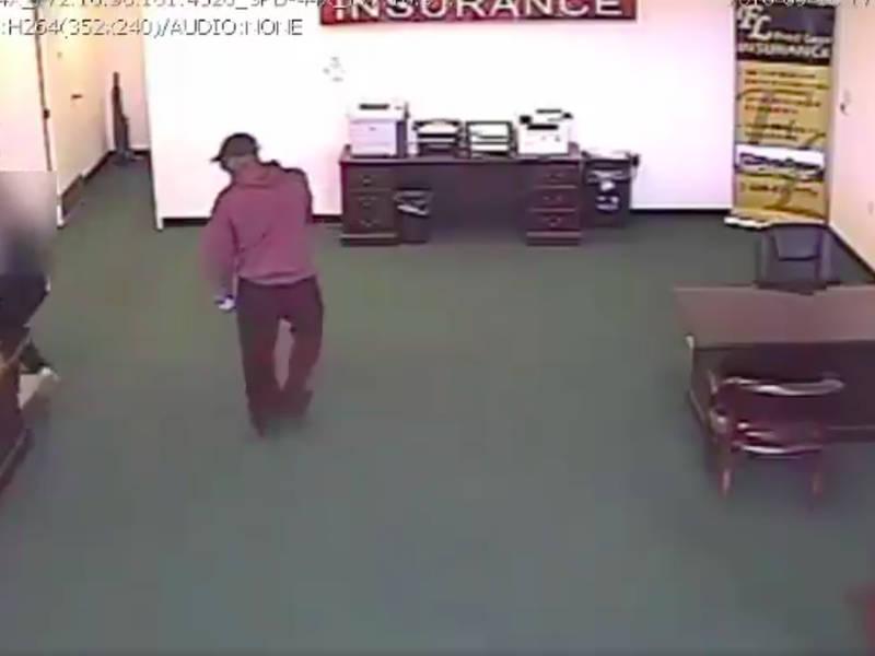 Top 25 Ap Poll >> Flipboard: East County Businesses Hit In Burgundy Bandit Robbery Series