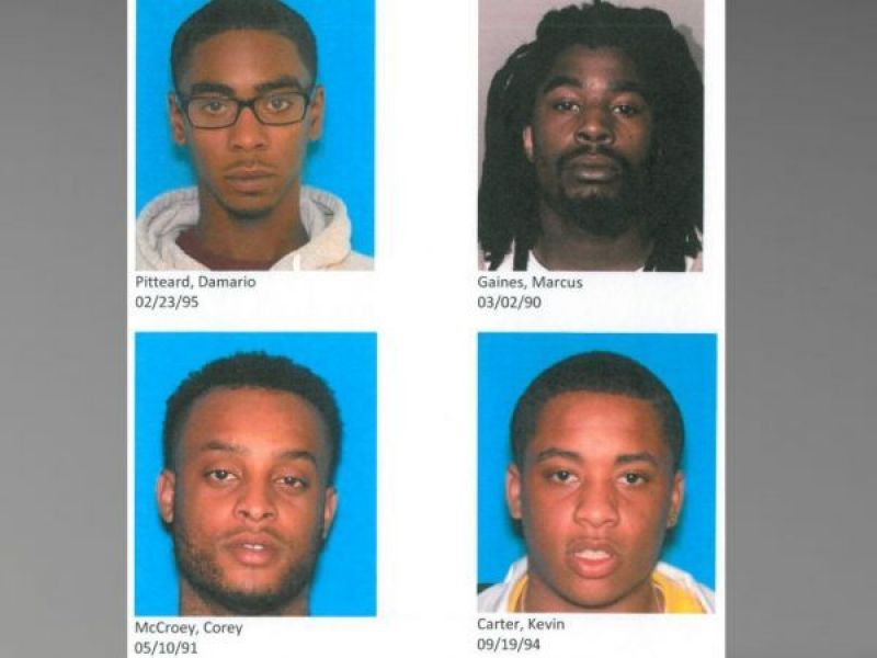 Arrests Announced in Deadly Hwy 4 Shooting | Pinole, CA Patch
