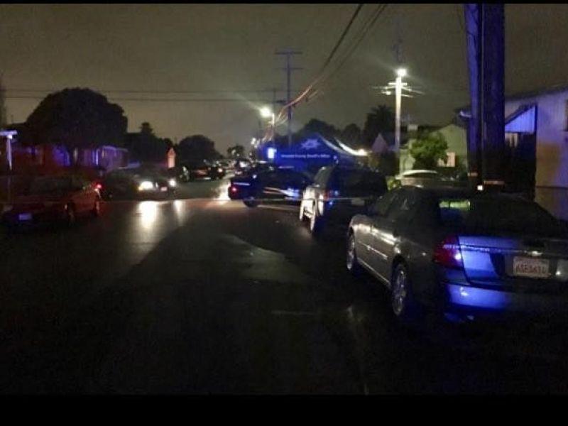 Hayward Teen Killed in Shooting Was High School Football