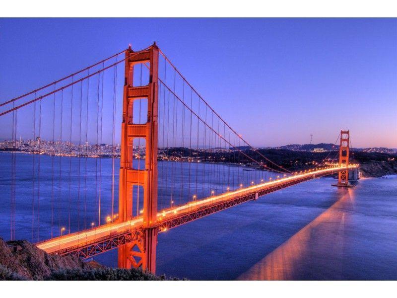Free Golden Gate Picks