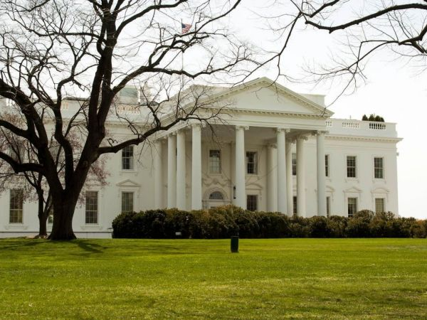 Ten-year sentence possible for Milpitas man accused of jumping White House fence