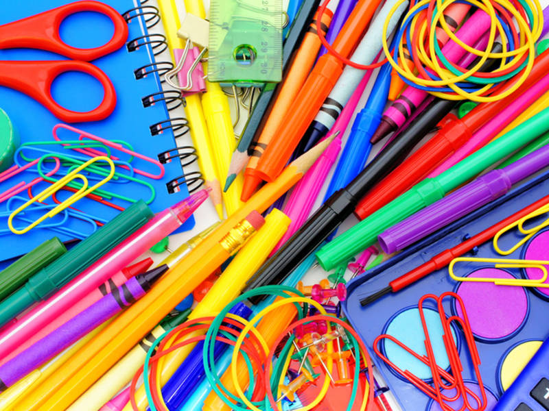 free school supplies for 100 oakland students rockridge ca patch