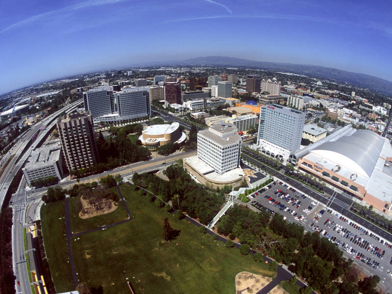 San Jose Receives Platinum Leed Certification Cupertino Ca Patch