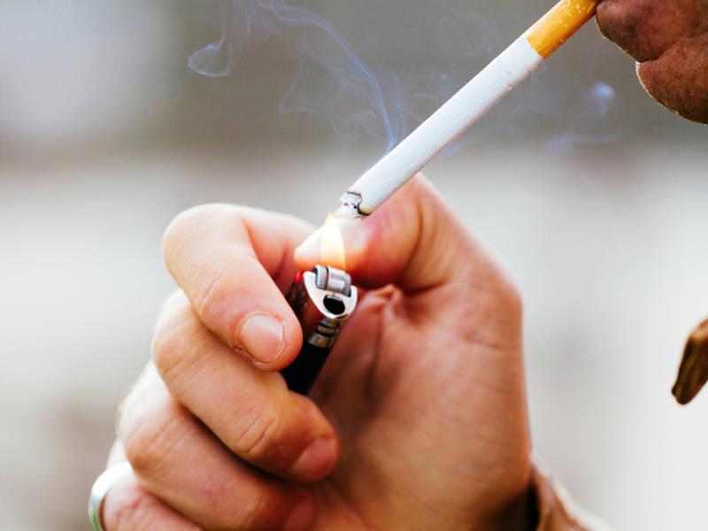 Wristbands To Monitor Nicotine Exposure: SDSU Research