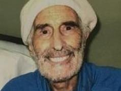 Elderly Man Missing In Alameda