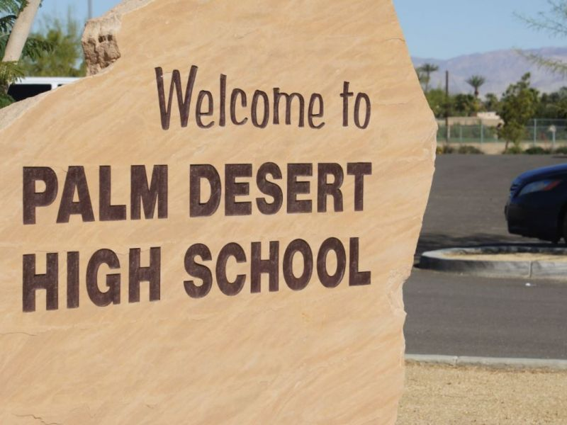 Desert Sands Unified To Host Public Forums This Week For