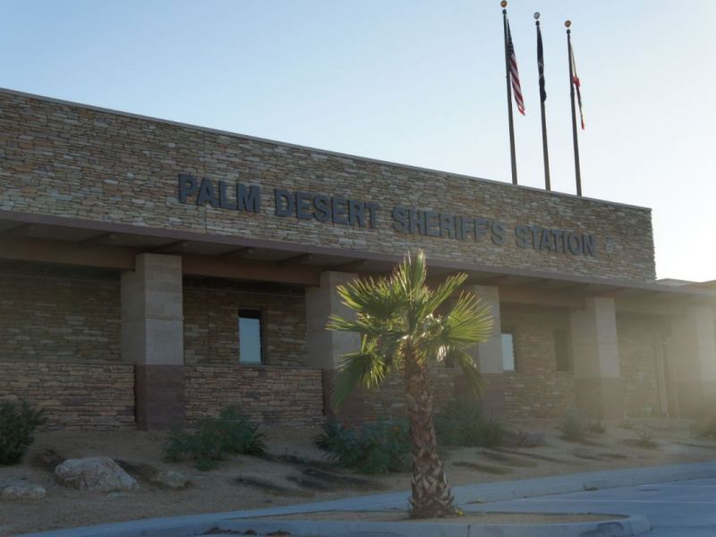 County Of Riverside Building Department Palm Desert