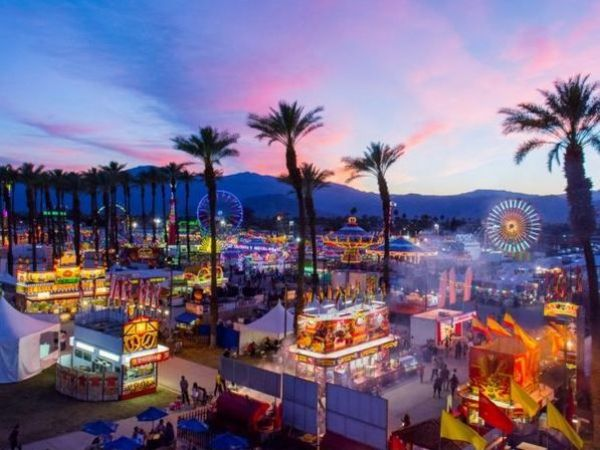 palm springs riverside country fair and national date festival
