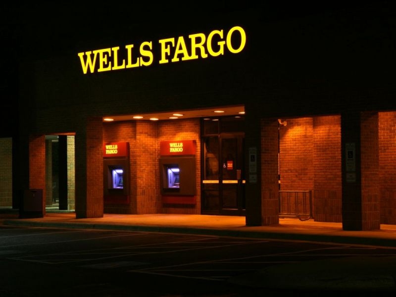 Mistake' Wells Fargo Letter Says Thousands of Homeowners Owe