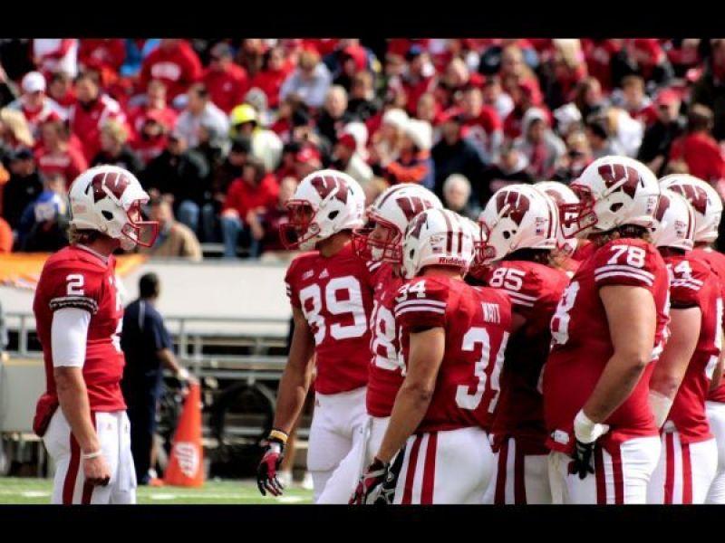 19bda5acf Wisconsin Badgers vs Nebraska Cornhuskers Football Oct. 29  Everything You  Need To Know