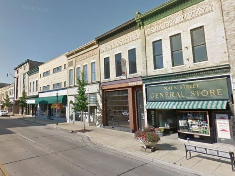 Your Guide To Small Business Saay 2016 In Downtown Racine