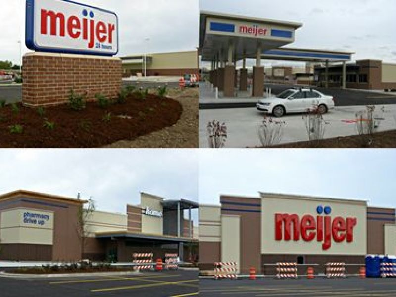 300 New Jobs: Greenfield Meijer Looking to Hire for New Store ...