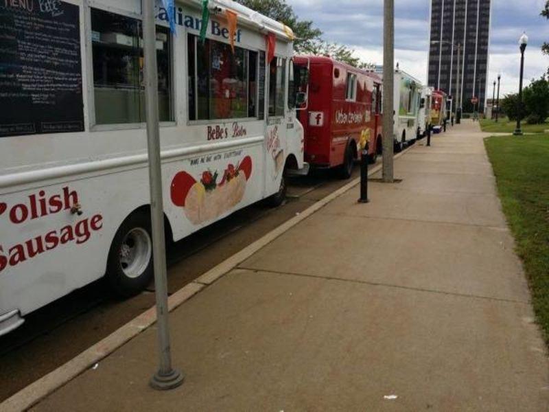 Wauwatosa Food Trucks
