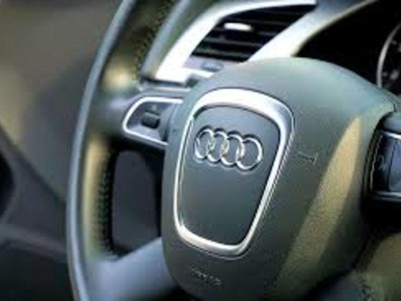 Dozens Of Audi Vehicles Stolen In Milwaukee Area Police Alert - Audi milwaukee