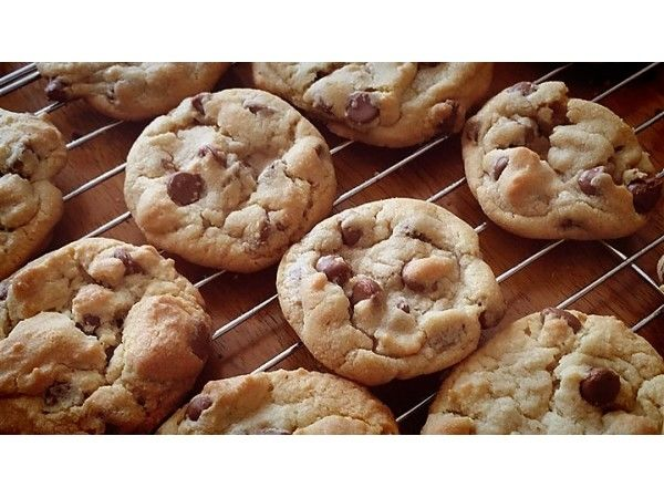 In Wisconsin  Selling Home Baked Cookies is Breaking the Law. In Wisconsin  Selling Home Baked Cookies is Breaking the Law   Oak