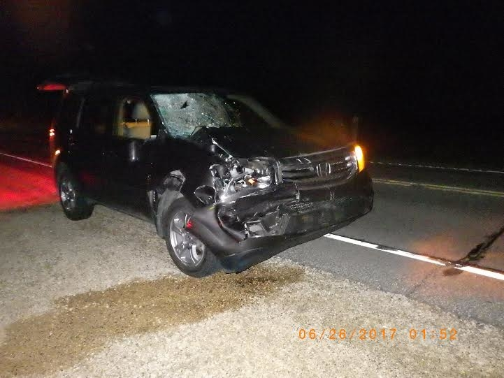 Teen Amish Horse And Buggy Occupants Identified In Crash ...