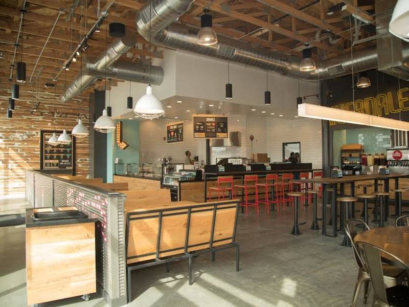mod pizza to open drexel town square location oak creek wi patch. Black Bedroom Furniture Sets. Home Design Ideas