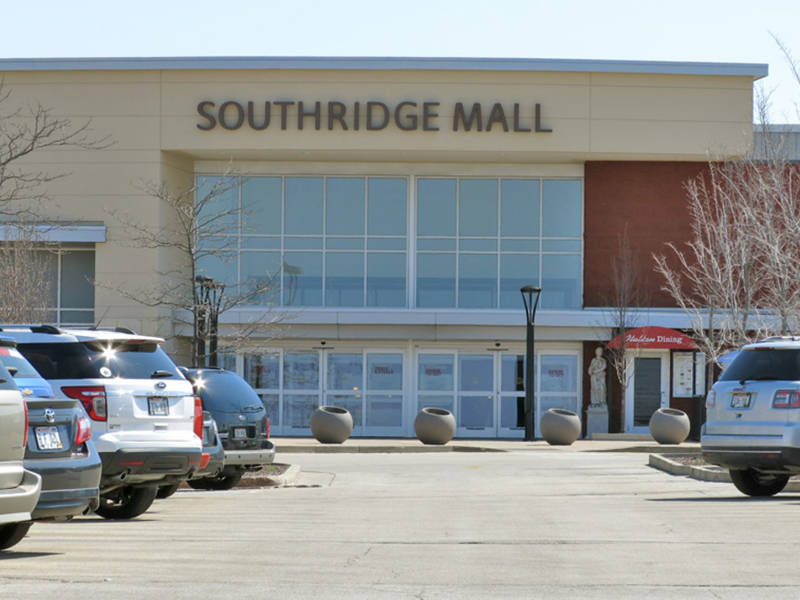 Southridge Mall Sears Site To Undergo Multimillion-Dollar Change ...