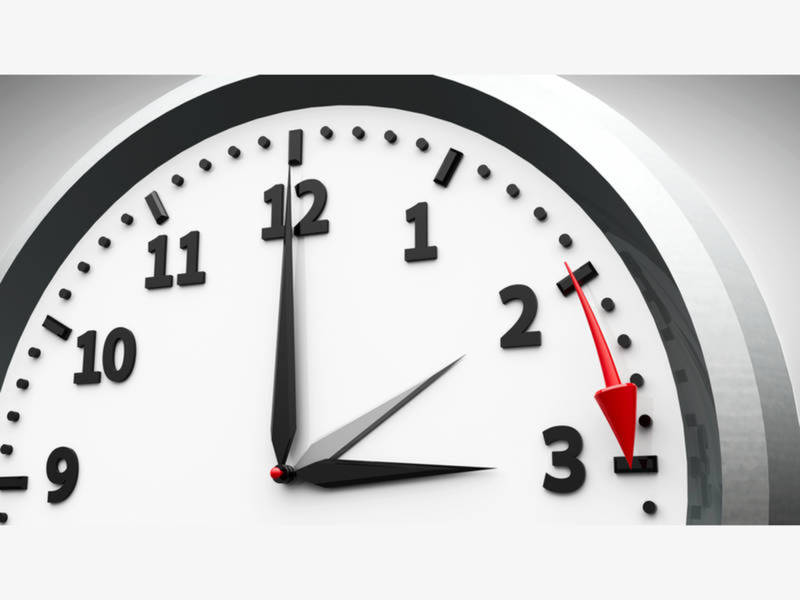When Is Daylight Savings Time In Wisconsin In 2018 Greenfield Wi