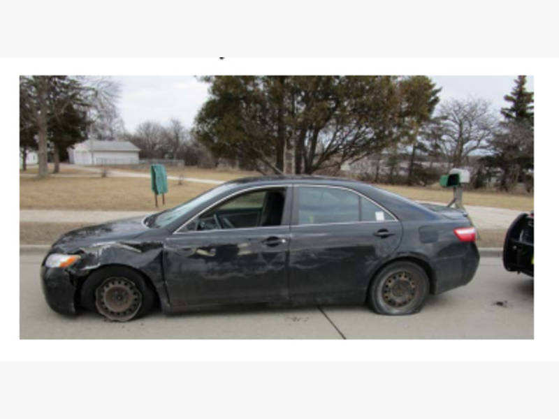 Drunk Driver Hit Cars On I-41 Fled Police With 4-Year-Old: Report ...
