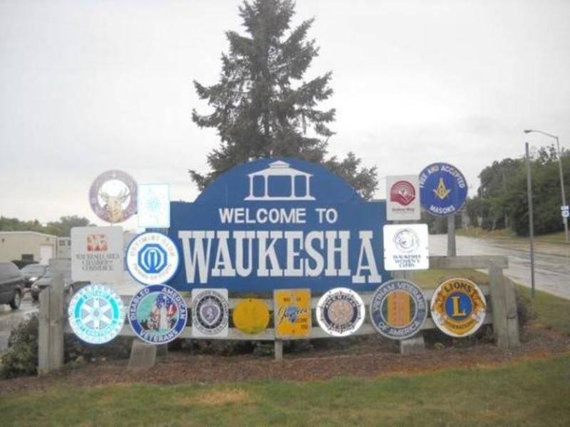labor day 2018 waukesha closings trash pickup waukesha wi patch