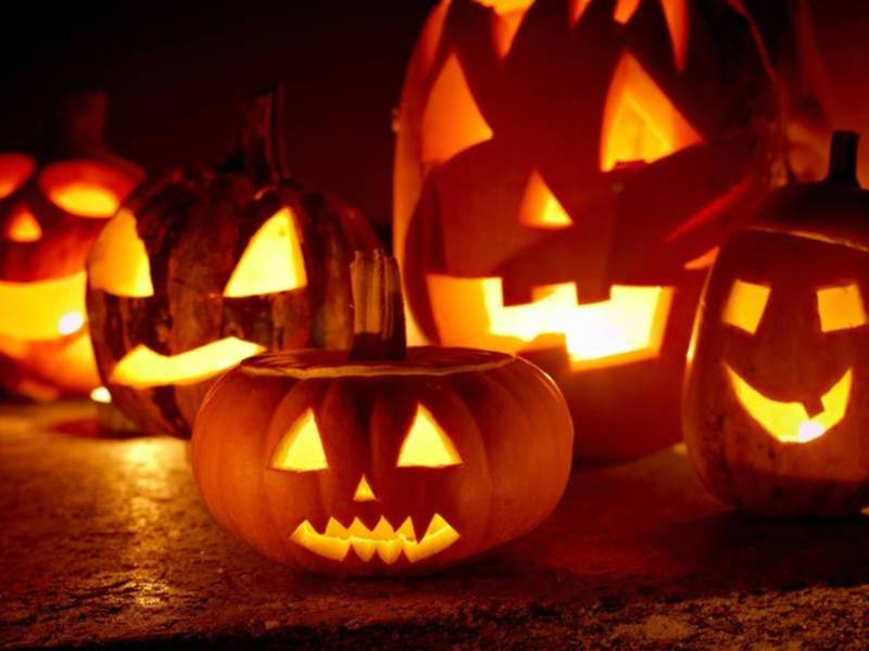 2018 halloween shorewood trick or treat date times