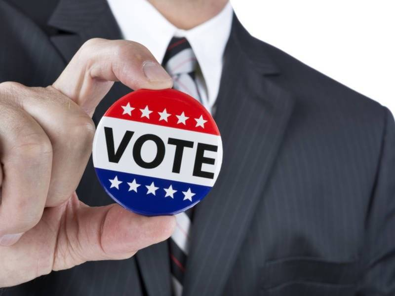Waukesha county election information.