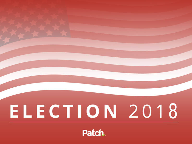Notice of general election and sample ballots, bayfield county.